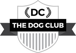 The Dog Club Logo